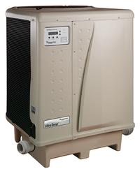 Ultra Temp Heat Pump