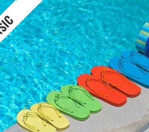 Basic Pool Opening