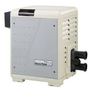 Pentair Master Temp 200 Natural Gas Heater