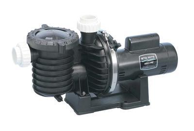 Sta-Rite Max-E-Pro Pump 1hp