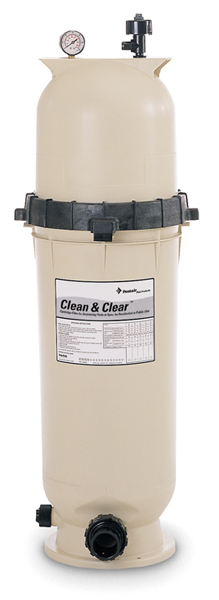 Pentair Clean & Clear 200 Cartridge Filter