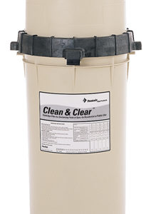 Pentair Clean & Clear 150 Cartridge Filter