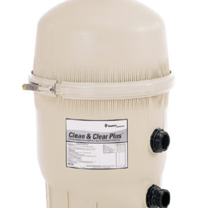 Pentair Clean & Clear Plus 420 Cartridge Filter