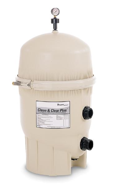 Pentair Clean & Clear Plus 520 Cartridge Filter