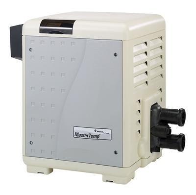 Pentair Master Temp 400 Natural Gas Heater