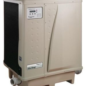 Ultra Temp 120 Heat Pump