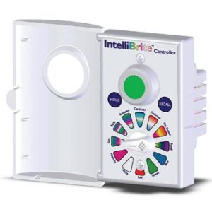 Pentair Intellibrite Controller
