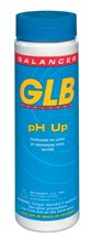 GLB pH Up 4lbs