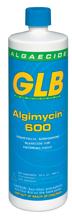 GLB Algimycin 600 Algaecide - 12Qts.