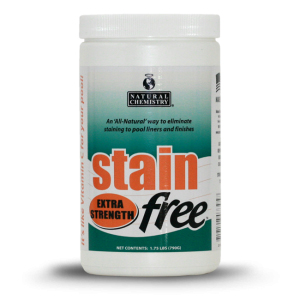 Natural Chemistry Stain Free Extra Strength - 1.75lb.