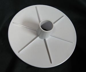 Pentair Admiral Skimmer Vacuum Plate
