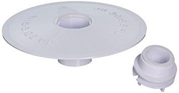 Pentair Bermuda Skimmer Vacuum Plate