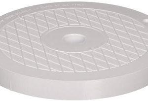 Hayward Round Skimmer Lid SP-1082, 1084, 1085