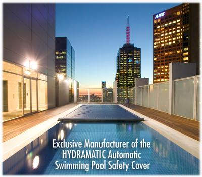 Aqua Matic Automatic Safety Covers