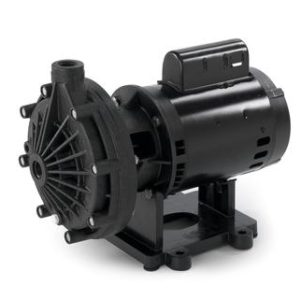 Universal Cleaner Booster Pump