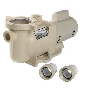 Pentair SuperFlo Pump 1hp.