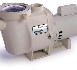 Pentair WhisperFlo Pump 1.5hp.
