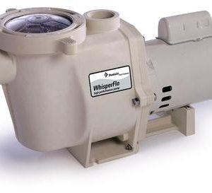 Pentair WhisperFlo Pump 3hp.
