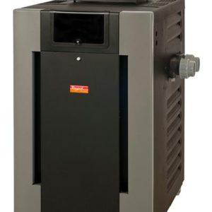 Raypak P-R336A Millivolt Ignition (Pilot Light), Natural Gas Pool Heater