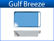 San Juan Gulf Breeze (White or Sully Blue)