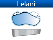 San Juan Lelani (White or Sully Blue)