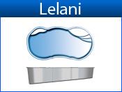 San Juan Lelani (White or Sully Blue)
