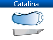 San Juan Catalina (White or Sully Blue)