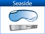 San Juan Seaside (White or Sully Blue)
