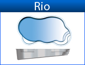 San Juan Rio (White or Sully Blue)
