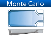San Juan Monte Carlo (White or Sully Blue)