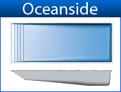 San Juan Oceanside (White or Sully Blue)