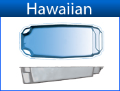 San Juan Hawaiian (Iridium Colors)