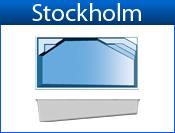 San Juan Stockholm (Iridium Colors)