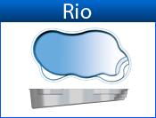 San Juan Rio (Iridium Colors)