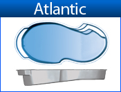 San Juan Atlantic (Iridium Colors)