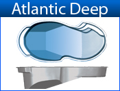 San Juan Atlantic Deep (Iridium Colors)