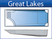 San Juan Great Lakes (White or Sully Blue)
