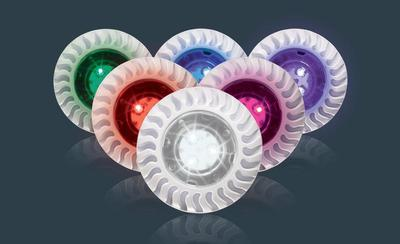 Globrite Color LED Pool Light 50' Cord