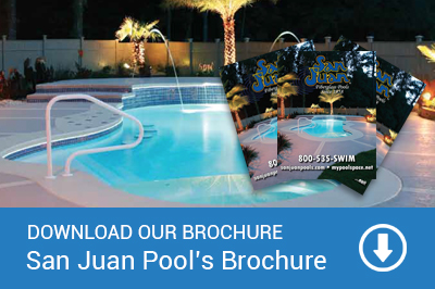 Image of San Juan's Digital Brochure